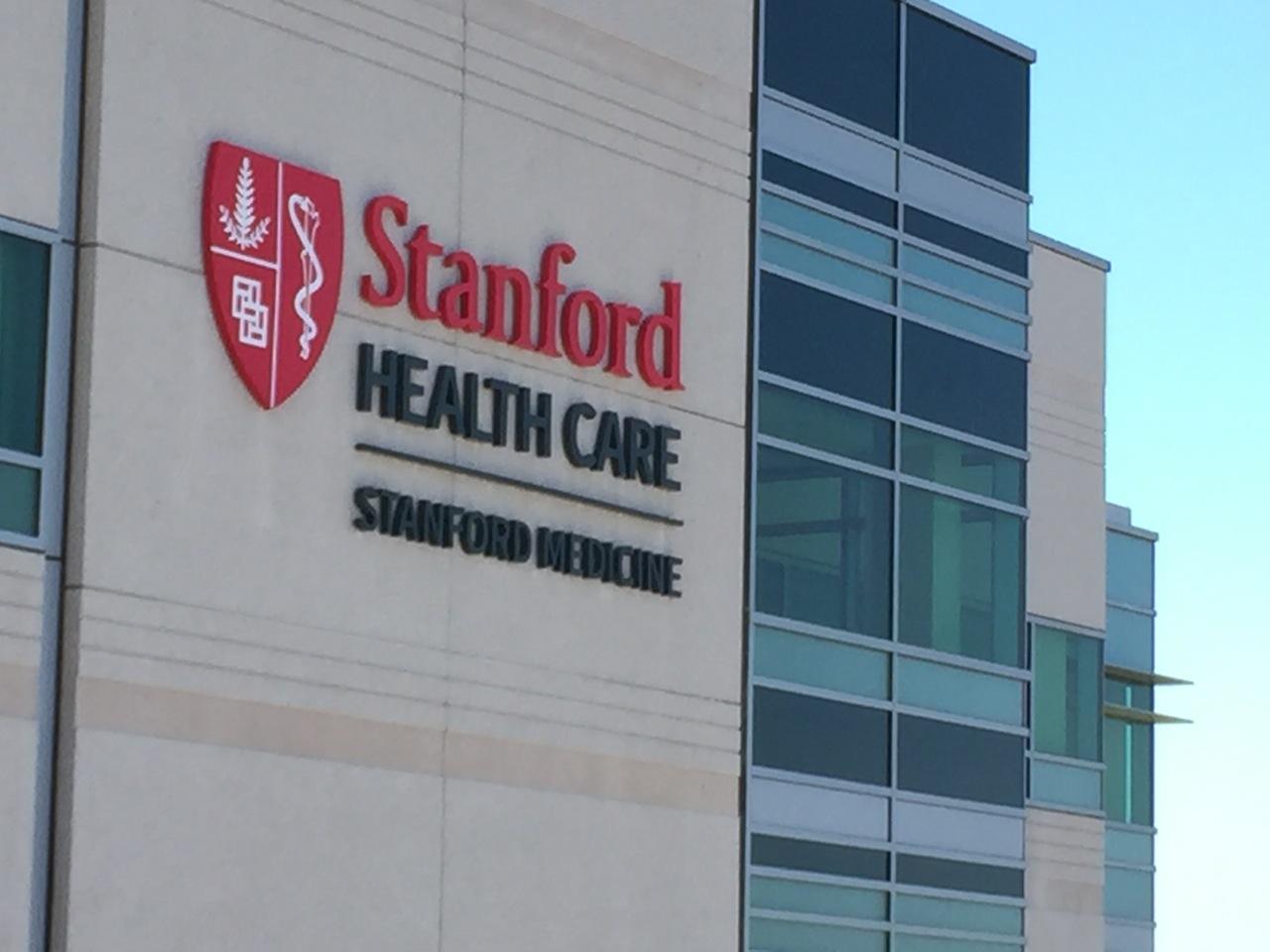 Healthcare Signage   Colite